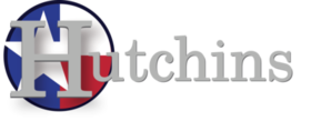city of hutchins logo